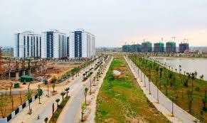 Bán đất biệt thự Thanh Hà Cienco 5 giá tháng ngâu, lh 0977503198