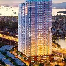Cho thuê lâu dài căn hộ Hạ Long, bay view nhìn hướng biển