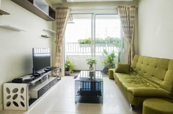 Cần cho thuê căn hộ 3 phòng ngủ tại Lexington Residence, Quận 2. Giá 23tr/tháng, miễn phí dịch vụ