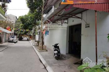 Bán nhà đường Khúc Trì, phường Ngọc Sơn, Kiến An, Hải Phòng. LH: 0869979128