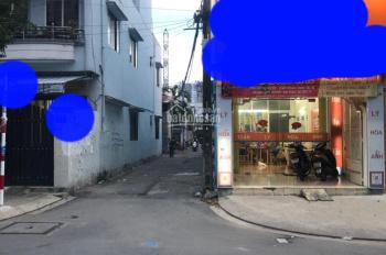 Bán nhà góc 2MT đường Trần Quang Cơ, P. Phú Thạnh, Q. Tân Phú