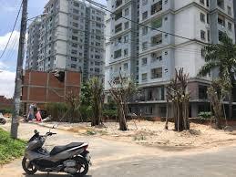 Bán đất hẻm 39 đường Cây Keo - Thủ Đức sau chung cư Sunview giá 3,1 tỷ