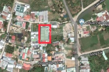 Bán nhà xưởng - đường Liên Hoa - Vĩnh Ngọc - TP Nha Trang, full thổ, alo: 0948 966 767