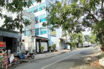 Bán đất 4x16m = 67m2, hẻm 496 Dương Quảng Hàm, phường 5, Gò Vấp - 4.4 tỷ