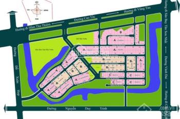 Các nền đất giá rẻ cần bán tại dự án ĐH Bách Khoa, phường Phú Hữu, Quận 9, TP.HCM