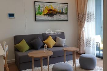 Cho thuê căn hộ Republic Plaza, full nội thất, 50m2, 1 phòng ngủ, giá thỏa thuận, LH: 0918346919