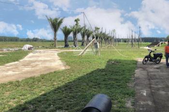 Đất thổ cư Nhơn Trạch, Đồng Nai, gần TTHC Nhơn Trạch, chỉ 6 tr/m2. LH chủ đầu tư: 0973939136