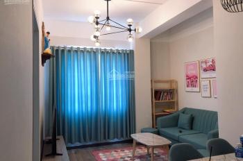 Cho thuê căn hộ 2PN chung cư Phú Tài, giá 6 triệu/tháng, căn góc tầng 11