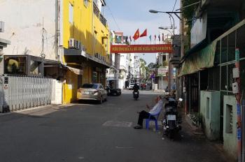 Cho thuê HXH Điện Biên Phủ, Q3 thông Nguyễn Thị Thập - Nguyễn Đình Chiểu - LTT 3 lầu 6PN