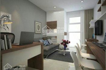 Cần bán gấp Officetel Sunrise City View, diện tích 38m2 giá 1,75 tỷ view cực đẹp