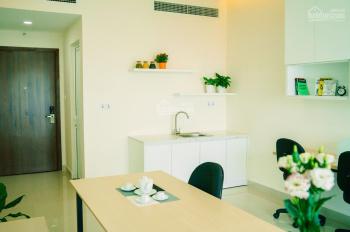 Bán căn Officetel mới đã hoàn thiện, ngay trung tâm Phú Mỹ Hưng quận 7, giá chỉ 1 tỷ 9