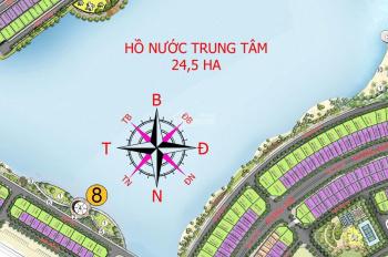 Mua thẳng CĐT căn shophouse Hải Âu 2 - 266, căn góc giá 32,5 tỷ, HTLS 70%, LH 094.941.5555
