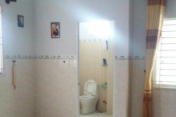 Bán gấp dãy trọ 16 phòng + 2 ki ốt Nguyễn Thị Sóc, Hóc Môn 200m2. Giá 1,4 tỷ sổ hồng riêng