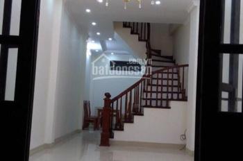 Bán gấp nhà mới đẹp, ngay phố Giải Phóng, 40m2 x 5 tầng, 3,4 tỷ. LH 0971320468