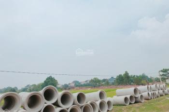Bán đất nền KĐT Kosy Xương Giang gần đường lớn 40m, gần công viên hồ điều hòa
