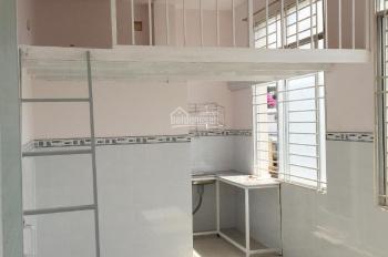 Bán dãy trọ xây dựng được 3 năm gồm 16 phòng gần vòng xoay Trần Văn Giàu, sổ hồng riêng