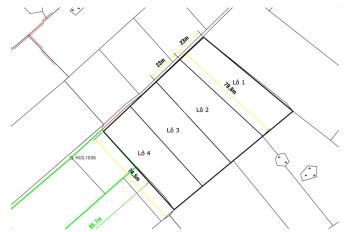 2012m2 đất nền Lý Nhơn, Cần Giờ chủ kẹt tiền bán lỗ giá: 3,622 tỷ, LH: 0907974974 Linh Liinh