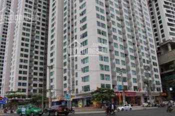 Cho thuê ki ốt/mặt bằng 2 mặt đường ngay Mường Thanh Viễn Triều, Nha Trang