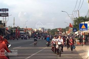 Cần tiền bán gấp lô đất chính chủ đối diện bệnh viện Vạn Phúc 2, Tân Phước Khánh, Tân Uyên, BD