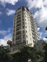Nhà chính chủ mặt tiền 503 Sư Vạn Hạnh dts 800m2. Q. 10- hợp mọi ngành nghề giá 110 triệu, 5 lầu.