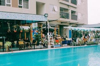 Cần bán gấp, lỗ 500 triệu căn hộ số 01 V2 Victoria Văn Phú, Hà Đông 3PN, 2WC ra lộc mạnh 0844525555