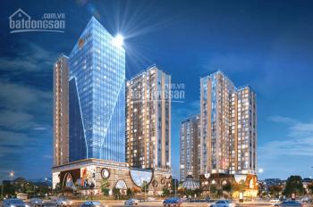 Cơ hội duy nhất sở hữu căn hộ 2PN chung cư Hinode City giá 38 triệu/m2. LH: 0961.932.998