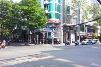 Cho thuê nhà mặt tiền Sư Vạn Hạnh, kề Vạn Hạnh Mall, Q10. (4.5x19m) 4 lầu mới. giá 150tr/tháng