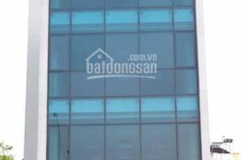 Cho thuê nhà 2 mặt tiền Sư Vạn Hạnh, P12, Q10, 10x14m, giá 220tr/th, Nhà 5 Lầu.