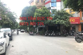 Bán nhà MP Trần Đăng Ninh, Hà Đông, DT 40m2, MT 4m, nhà đẹp, KD tốt, giá 4 tỷ có TL, LH 0973705776
