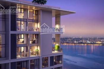 Chính chủ bán cắt lỗ căn 2PN 96m2 đã hoàn thiện dự án Sun Grand City Thụy Khuê. LH 0988990450