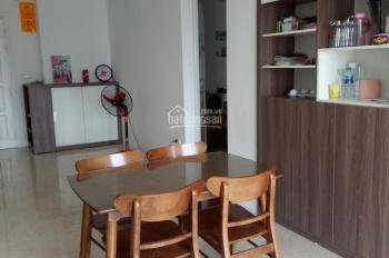 Chính chủ bán căn hộ chung cư Tứ Hiệp Plaza, 63m2, full nội thất đẹp