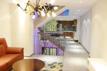 Định cư Mỹ cần bán nhà mới có kiến trúc hiện đại đường Lê Văn Sỹ, P14, Q3. Giá 22.5 tỷ TL