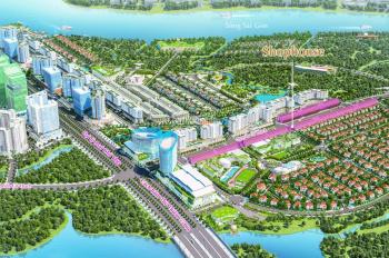 Bán nhiều căn nhà phố Sala, diện tích: 7x11m, 5.6x20m, 7x24m, giá bán 35 tỷ. LH xem nhà: 0973317779