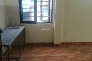 Cho thuê phòng trọ ngõ 224 Giải Phóng, có điều hòa nóng lạnh