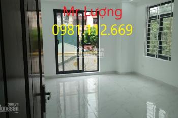 Bán nhà phố Ngô Quyền, Hà Đông, Hà Nội, giá 3.3 tỷ