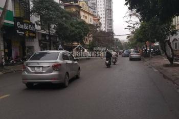 Nhà phố Trần Quang Diệu, Hoàng Cầu, Thái Hà, Ô Chợ Dừa, Đống Đa, dt 140m2 x 8 T, 42,5 tỷ, KD tốt