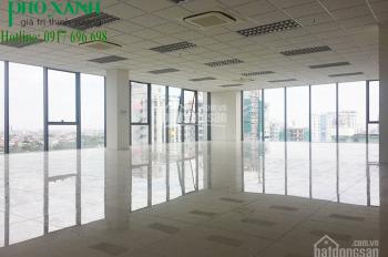 Cho thuê mặt bằng rộng làm văn phòng tại các tòa nhà ở Hải Phòng. LH 0917.696.698