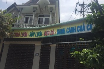Bán nhà mặt tiền, Nguyễn hữu cảnh, Dĩ An, Bình Dương