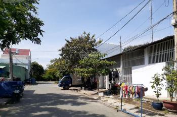 Đất SHR Tái Định Cư sau UBND Nhà Bè Dt 126m2 Giá tốt 33.5tr/m2 KDC an ninh yên tĩnh Lh 0984975697