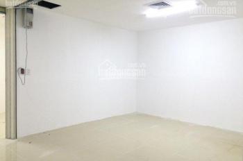 Cho thuê ki ốt trung tâm thương mại BigC Âu Cơ, chung cư Oriental Plaza