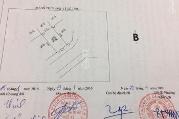 Bán đất dịch vụ Hà Trì, phường Hà Cầu, Hà Đông, Hà Nội, diện tích 87,6m2, giá 72 triệu/m2