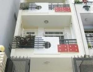 Bán gấp nhà HXH đường Ba Vân, khu vip quận Tân Bình, DT: 4 x 14m, giá rẻ nhất khu vực