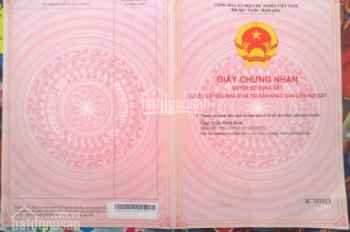 Bán đất  khu đô thị  Mega - Habour Ville Thuận Phước Quận Sơn Trà
