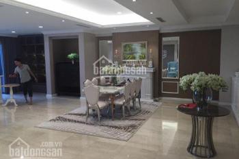 Bán căn hộ 267m2 tầng cao tòa L Ciputra, đủ đồ, giá 14.3 tỷ. LH 0968 255 618