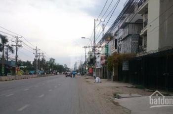 Bán lô đất Lương Định Của, Quận 2 - Vị trí siêu đẹp, xây được cao tầng 290.8m2. LH: 0907661916