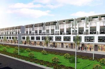 Nhà ở 5 tầng vừa kinh doanh, vừa an cư, mặt tiền đường lớn 50m, gần siêu thị BigC. 0947830307 Trang