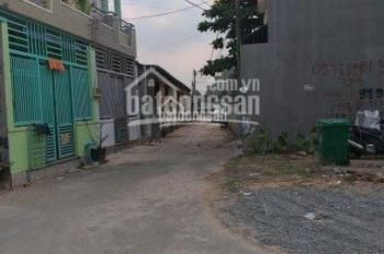 Bán đất hẻm 62 đường Ngô Chí Quốc, phường Bình Chiểu, đường 4,5m, sổ hồng riêng, thổ cư 100%