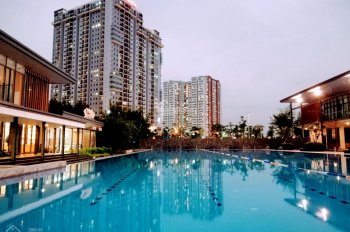 Bán nhà biệt thự liền kề tại Khu đô thị Gamuda Gardens, quận Hoàng Mai, Hà Nội