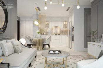 Cho thuê căn hộ Sadora Đại Quang Minh 119m2, có 3PN, nội thất đầy đủ 27 tr/th. Call 0977771919