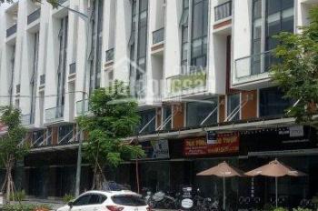 Bán shophouse Vạn Phúc mặt tiền 35m Nguyễn Thị Nhung 1 trệt 5 lầu, 15 tỷ/căn. Cam kết thật 100%